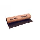 Шкурка шлифовальная тканевая водостойкая Р220 1000 мм х 20 м // MATRIX