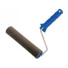 """Валик """"ВЕЛЮР"""" с ручкой, 65 мм, ворс 2 мм, D-36 мм // СИБРТЕХ"""