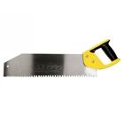 """Ножовка по дереву """"Зубец"""",500 мм, шаг зуба 7 мм.,зуб 2D, каленый зуб, 2-х комп. рукоятка // Сибртех"""