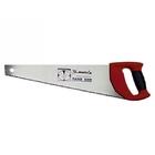 Ножовка по дереву, 500 мм, 7-8 TPI,  зуб - 3D, каленый зуб, двухкомпонентная рукоятка // MATRIX
