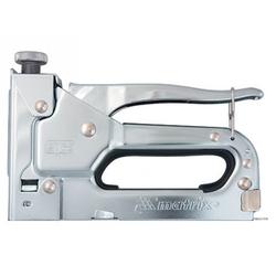 Степлер мебельный регулируемый тип скобы 53 4 - 14 мм // MATRIX MASTER