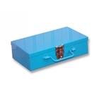 Ящик для инструмента металлический 284 х 160 х 78 мм металл. // MATRIX