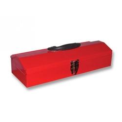 Ящик для инструмента металлический 410 х 154 х 95 мм металл. // MATRIX