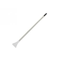 Ледоруб - топор Б2, 125 мм, 0,8 кг, металический черенок 1370 мм // СИБРТЕХ Россия