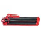 Плиткорез 700 х 16 мм литая станина, направляющая с подшипником, усиленная ручка // MATRIX