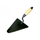 Кельма бетонщика стальная, 200 мм деревянная ручка // SPARTA