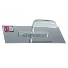 Гладилка нержавеющая сталь 600 х 130 мм деревянная ручка // MATRIX