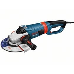 Углошлифмашина от 2 кВт GWS 26-230 LVI 0601895F04 BOSCH