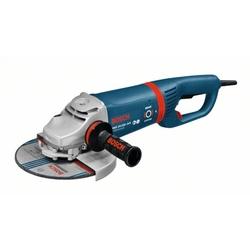 Углошлифмашина от 2 кВт GWS 24-230 JVX 0601864504 BOSCH