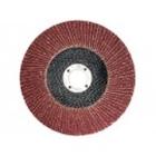 Круг лепестковый торцевой (КЛТ-1) зернистость Р40 150 х 22,2 мм // Россия