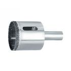 Сверло по стеклу, 25 х 67 мм, 3-гранный хвостовик // MATRIX