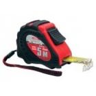 Рулетка Status autostop magnet+ 7,5 м х 25 мм // MATRIX