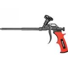 Пистолет для монтажный пены, тефлоновое покрытие, двухкомпонентная ручка // MATRIX